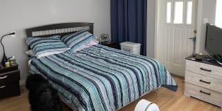 Photo of Adriana's room