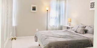 Photo of Yi's room