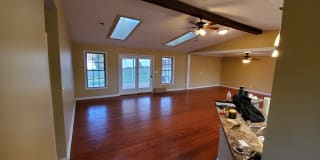 Photo of Devonte's room