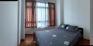 Photo of Seliana's room
