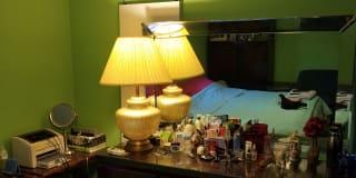 Photo of Valencia's room