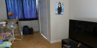 Photo of Archana's room