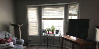Photo of Debbie 's room