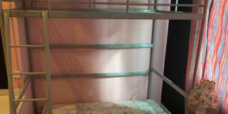 Photo of Mango's room
