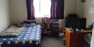 Photo of Richard's room