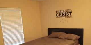 Photo of chikaodili's room