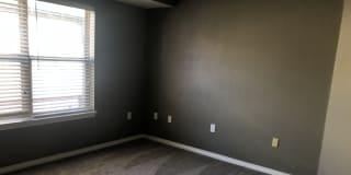 Photo of Carolyn's room