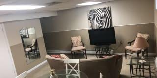 Photo of Flor Davila's room