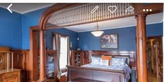Photo of Amanda Schmidt's room