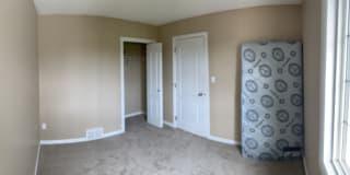 Photo of Cory's room
