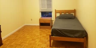 Photo of Elle's room