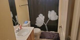 Photo of Derwin's room