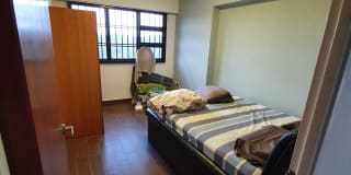 Photo of Eugene huang's room