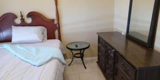 Photo of ronald's room