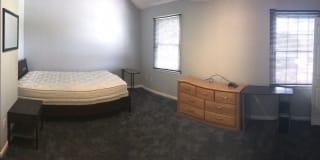 Photo of Jake's room