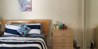 Photo of Shahnaz's room