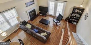 Photo of Nalini's room