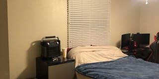 Photo of Roan's room