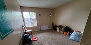 Photo of Charlotte's room