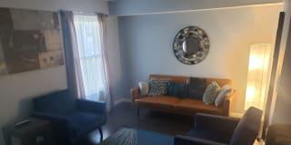Photo of Aliah's room