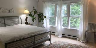 Photo of Florentina's room