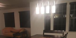 Photo of Kesha's room