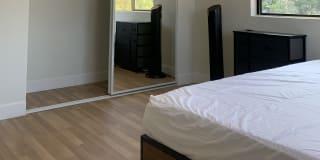 Photo of Emery's room