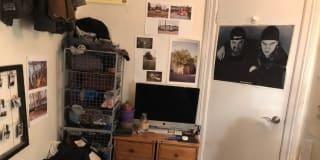 Photo of Erhan's room