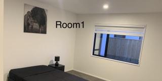 Photo of Sai's room