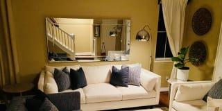 Photo of Livie's room