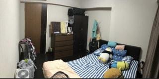 Photo of Shiyun's room