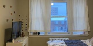 Photo of Hosna's room