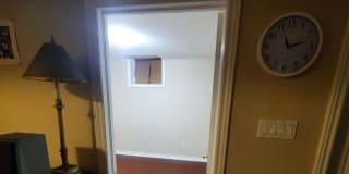 Photo of Nauman's room