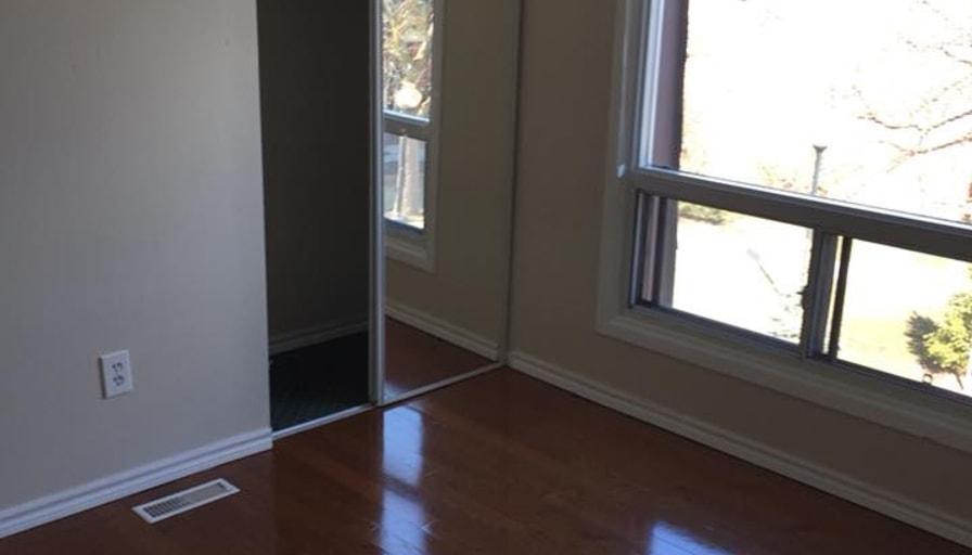 Photo of Wayne's room