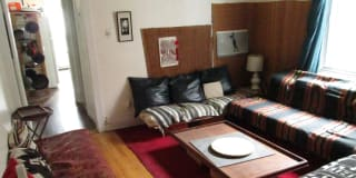 Photo of Alfredo's room