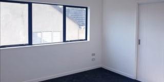 Photo of Pauline's room