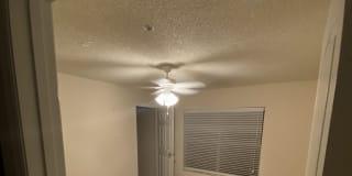 Photo of Austin's room