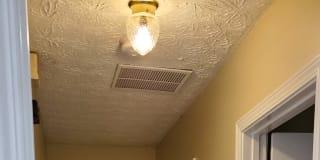 Photo of Myi Marshall's room