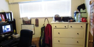 Photo of Su-leing's room