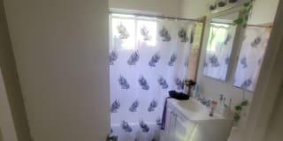 Photo of Jovannie's room