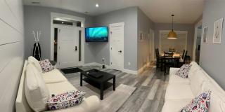 Photo of Paulina's room