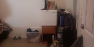 Photo of Gabrielle's room