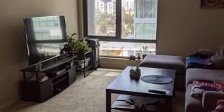 Photo of Vatsal's room