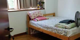 Photo of Reema's room
