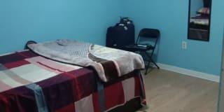 Photo of Hardeep's room
