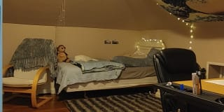 Photo of Katerina's room