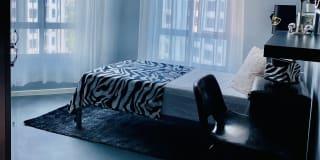 Photo of Salina's room