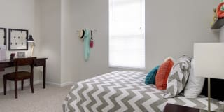 Photo of Michayla's room