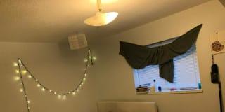 Photo of safia's room
