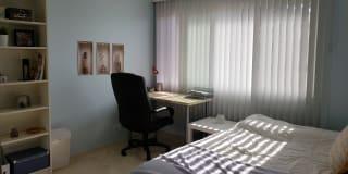 Photo of Tina's room